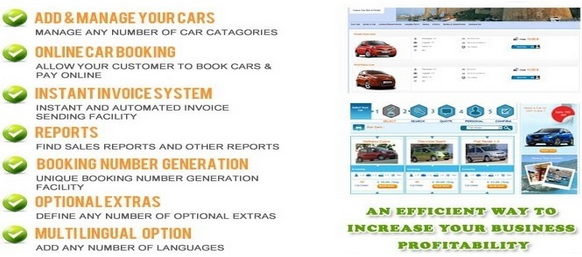 Requirements To Rent A Car >> How To Start Online Car Rental Business