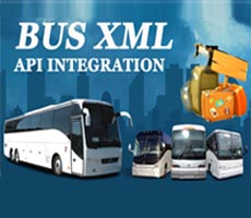 Bus XML API Integration