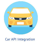 Car XML API Integration