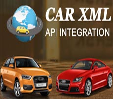 Car Rental XML API Integration