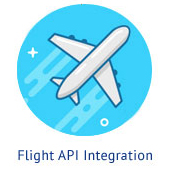 Flight XML API Integration
