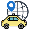 Vehicle Rental Solution For Taxi Tour Operators
